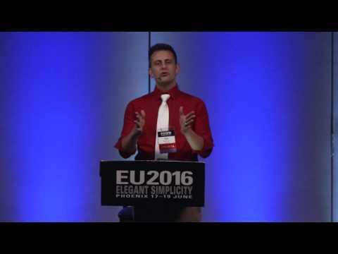 Ben Davidson: The Path Forward Is Clear   EU2016