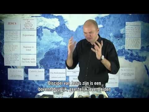 The Pioneer School - Torben Søndergaard - Nederlands Ondertiteld
