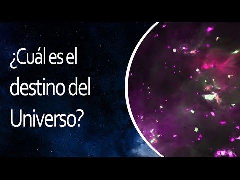 Resultado de imagen de El Destino del Universo
