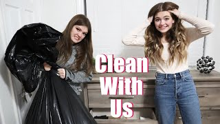 What's In My Room? Clean With Me!
