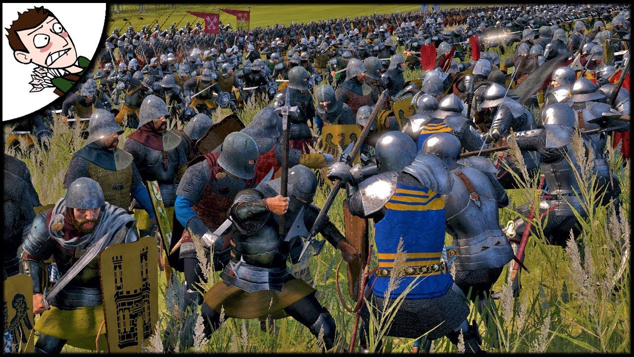 Medieval Total War 2 Holy Roman Empire Strategy