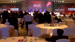 Mint India Investment Summit - Day 2