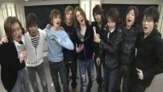 Tenimyu Supporters DVD Vol. 4 (10/10)