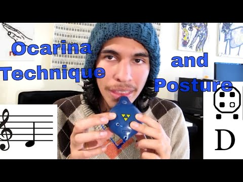 6 hole ocarina lessons watch the full playlist
