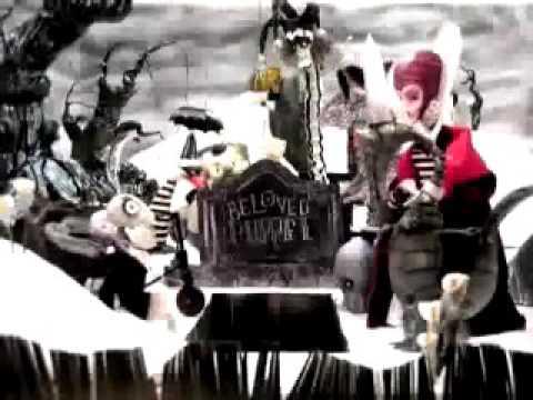 Marcha funeraria de una marioneta