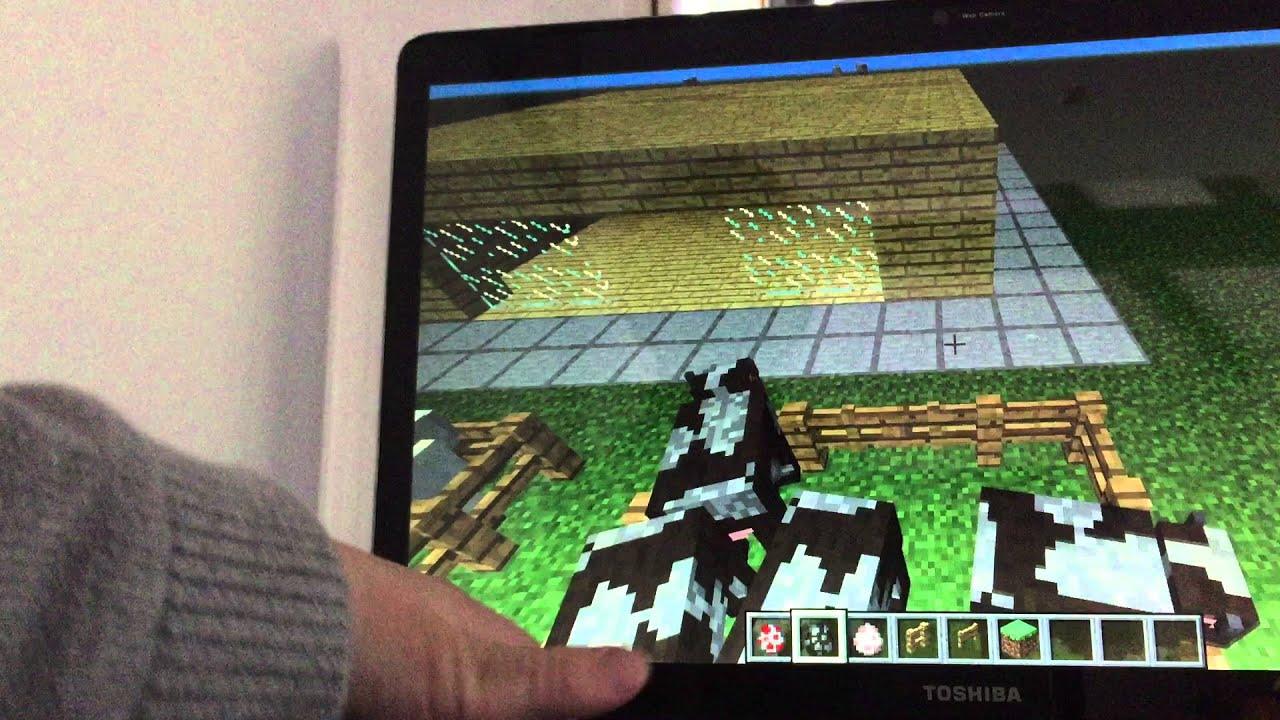 Tuto minecraft d co pour le dehors de ta maison youtube - Tuto deco maison ...