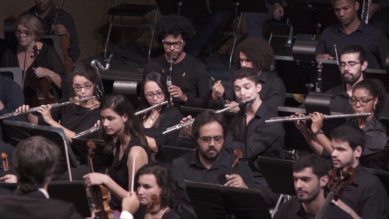 Sinfonia no 4, Gustav Mahler