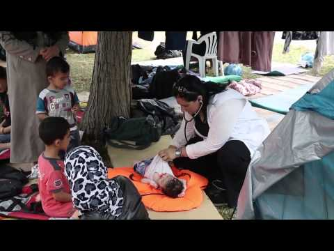 Migration | Refugees in Kos stuck in appalling conditions