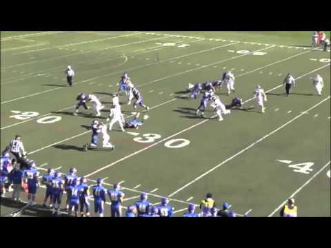 2015 Highlights vs Maine Maritime