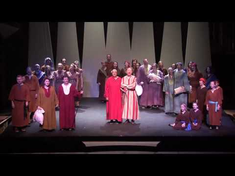 Children of Eden - In the Beginning
