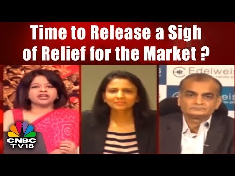 Time to Release a Sigh of Relief for the Market? | COMMODITY CORNER | CNBC TV18