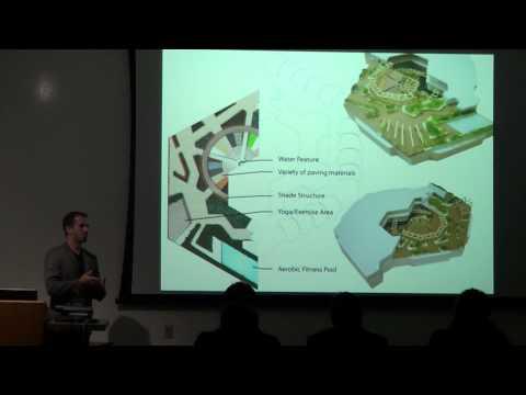 Sam Coutts ASLA Award Presentation