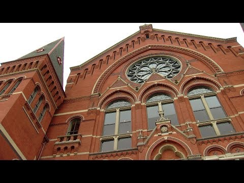 Music Hall reopens after extensive renovations
