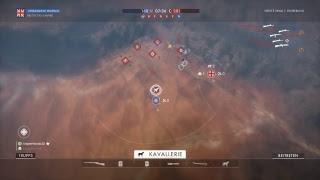 Battlefield 1 hafta sonu streami (TUR)