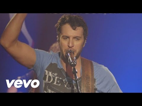 Luke Bryan - I Don't Want This Night To End (ACM Sessions)