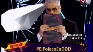 VERDADERO O FALSO - EZEQUIEL EL POLACO CWIRKALUK - 31-07-15