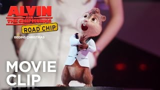 alvin and the chipmunks the road chip you are my home movie clip hd fox family