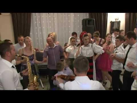 Nastacuta Iuga live la nunta lui Ioan & Marioara