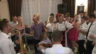 Nastacuta Iuga live la nunta lui Ioan &amp Marioara
