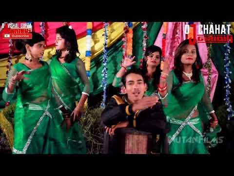 Bavna Mange Chumma--(Video VFX Ke Sath)--Khatarnak Dance Mix-Spl Saraswati Puja--Dj Mukesh