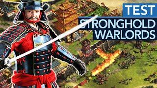 Warlords ist das beste Stronghold seit Jahren - aber das heißt ja nicht mehr viel