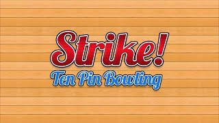 Strike Ten Pin Bowling for Android, Apple TV,  iOS and Nintendo Switch screenshot 3