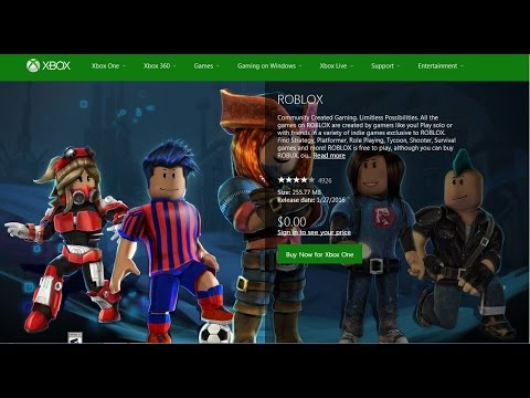Bad Games Roblox Xbox One Pc Review Youtube
