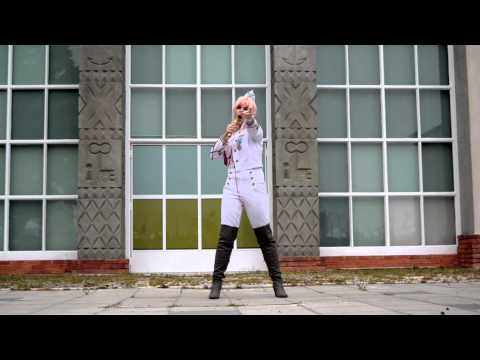 Sheryl Nome- Northern Cross [Cosplay Music Video]