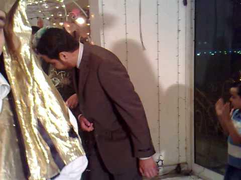 d23b8846d9848  أجمل عروسة في الدنيا -حفل خطوبة - YouTube
