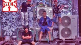 X-men -saat bersama mu ( Jakarta Melodic Punk )
