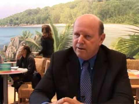 SBC Seychelles: Seychelles at ITB Berlin Travel Fair 22.03.09