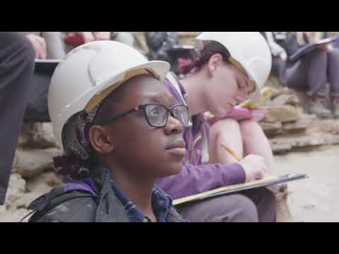 Geology & Geography Field Trips | Film | University of Hull