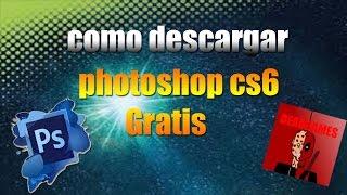 descargar photoshop full gratis mac