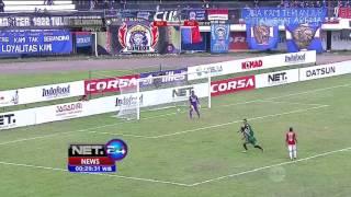 Download Video Bali United Berbagi Skor dengan PSS Sleman - NET24 MP3 3GP MP4