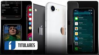 Ya llega el iPhone 9 y los secretos de iOS 14
