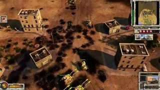 Обзор мода Command And Conquer : Generals Evolution
