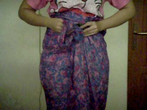 Sarung batik 3 - 2 10