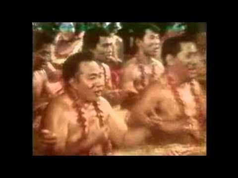 Western Samoa Teacher's Group - Faiga ole Taufolosami (1976)