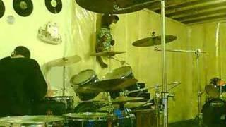 john mellancamp r o c k in the usa drum cover