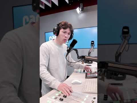 Ich Wurde Vom Radio gefeuert..