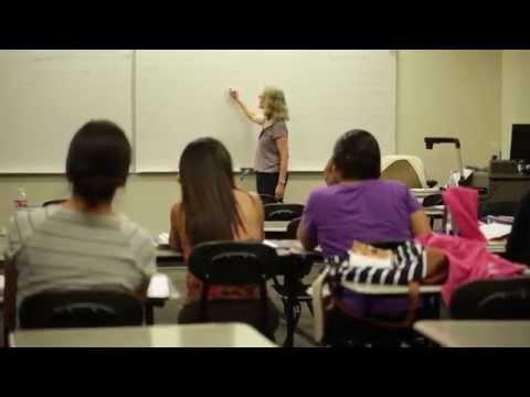 Cuesta College ESL Documentary