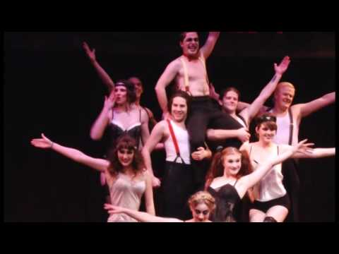 Cabaret (2014 - McHenry County College) 1 of 4