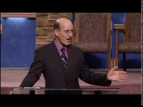 Doug Batchelor - Boasting in the Cross - Lesson 14
