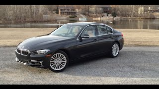 2014 BMW 328i Full Tour and Test Drive