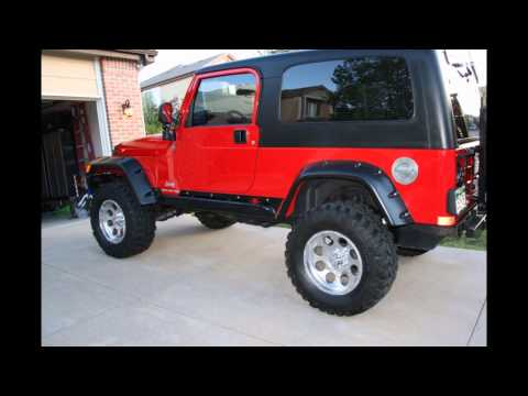 jeep wheel and tire packages youtube. Cars Review. Best American Auto & Cars Review