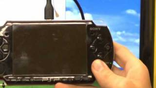 The complete Guide to psp (1000 and 2000 models) custom firmware mods part 1