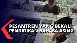 Pondok Pesantren Nurul Jadid Beri Pendidikan Bahasa Asing