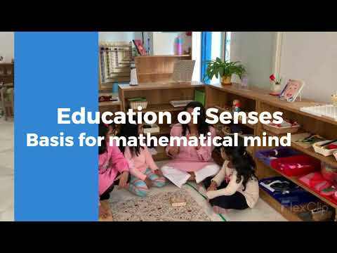 THE LIGHTHOUSE MONTESSORI SCHOOL - SHORT INTRODUCTORY VIDEO