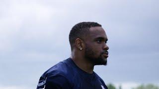 Seahawks Running Back Thomas Rawls Heading into 2017 Healthy