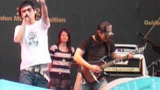搖滾東方 (東方快車) - 永遠不回頭 (GMX金曲音樂節) LIVE_2012/6/16